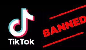 tik tok ban in india