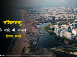 tamil nadu facts in hindi